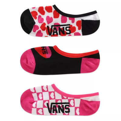Lola Hearts Canoodles 3 Pair Pack