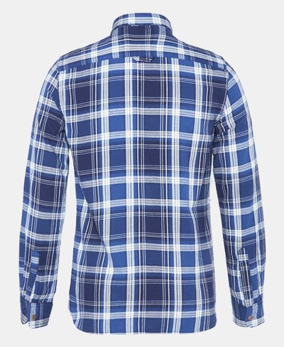 Classic Lumberjack Shirt