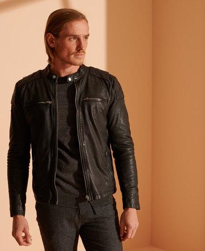 Moto Racer Jacket