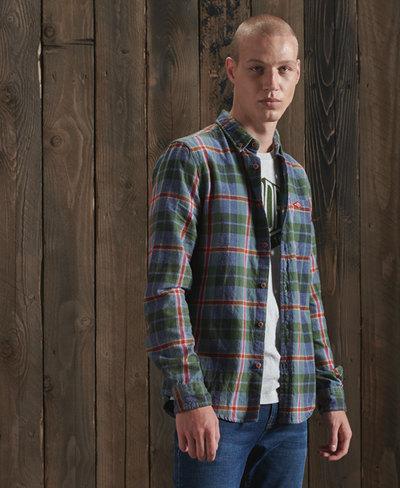 Heritage Lumberjack Shirt