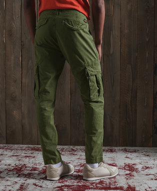 Core Cargo Trousers