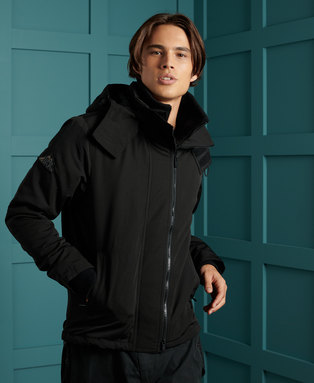 Ottoman Arctic SD-Windcheater Jacket