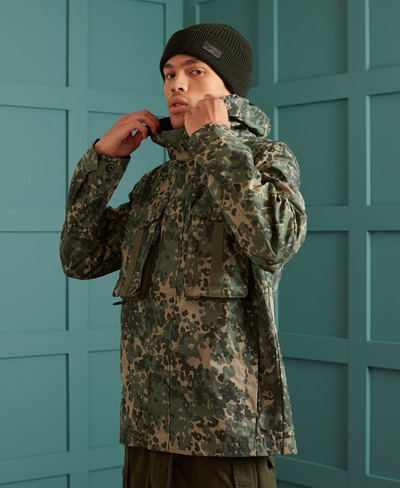 Dress Code Cagoule Jacket