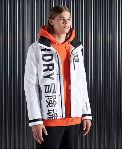 Energy Hurricane Jacket