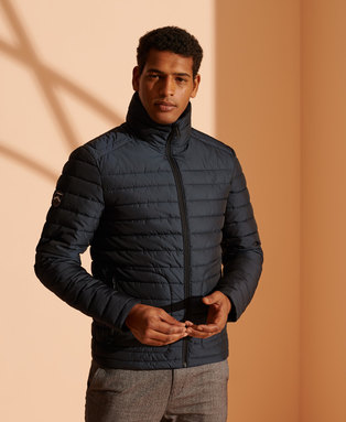 Fuji Padded Jacket