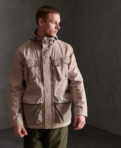 Dressed Code Pocket Jacket