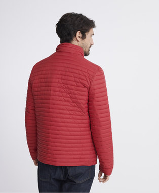 Packaway Non-Hooded Fuji Jacket
