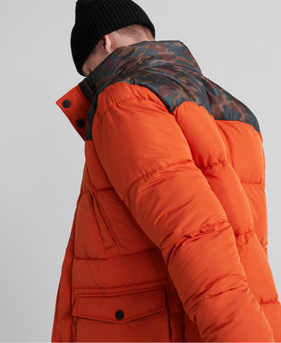 Sd Explorer Parka