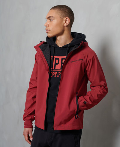 Echo Beach Jacket