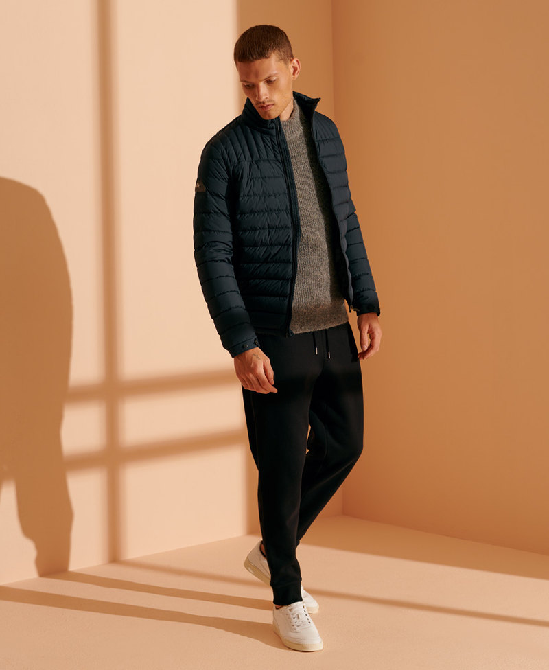Ultimate Core Down Jacket