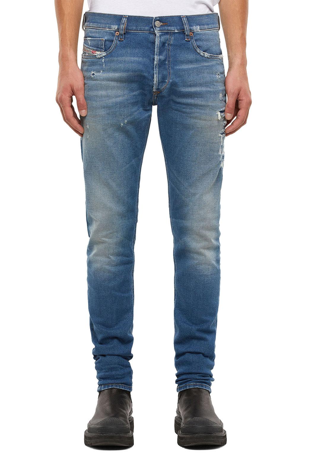 Slim - Tepphar Jeans