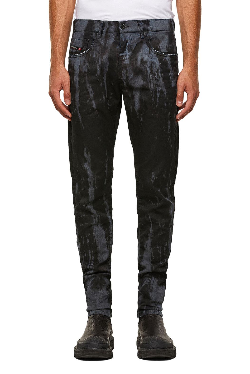 Slim - D-Strukt JoggJeans