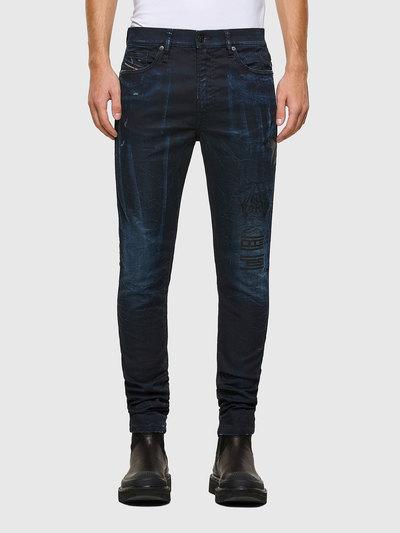 Skinny - D-Reeft JoggJeans