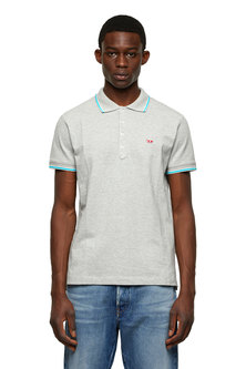 Cotton-piquet Polo Shirt