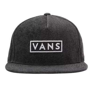 Easy Box Snapback Hat