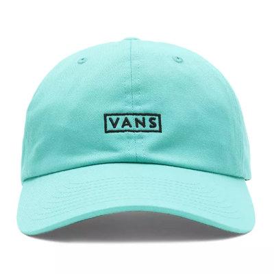 Vans Curved Bill Jockey Hat