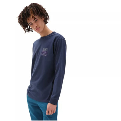 Off The Wall Classic Graphic Long Sleeve T-Shirt