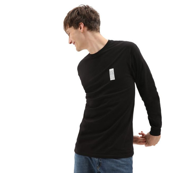 Quick Response Long Sleeve T-Shirt