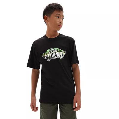 Boys OTW Logo Fill T-Shirt