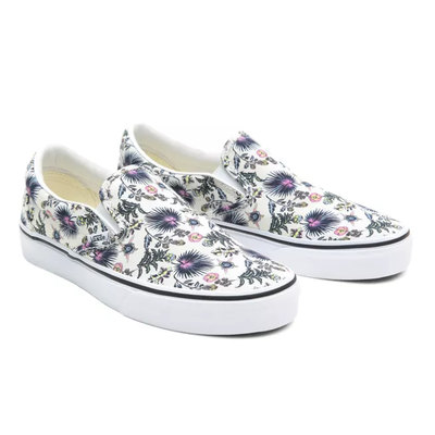 Paradise Floral Classic Slip-On