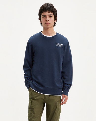 Levi's® Graphic Crew Sweatshirt