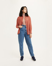 Levi's® Women's High Loose Taper Jeans
