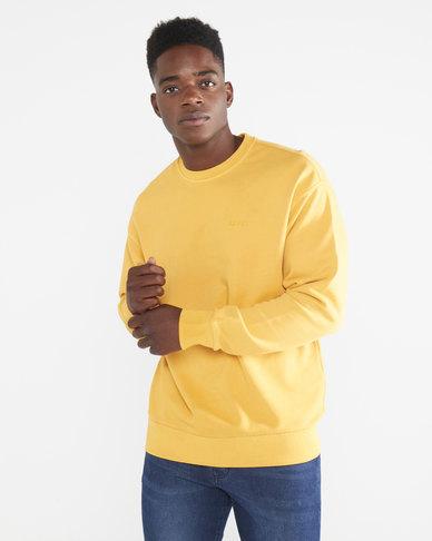 Levi's® Men's Relaxed Crewneck Sweatshirt
