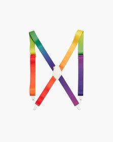 Levi's® Pride Suspenders