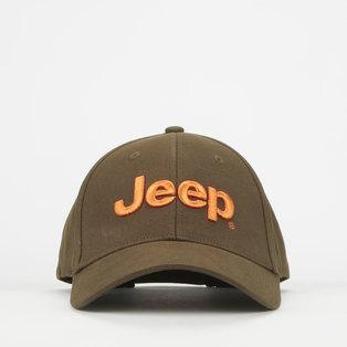 BASIC BRANDED CAP