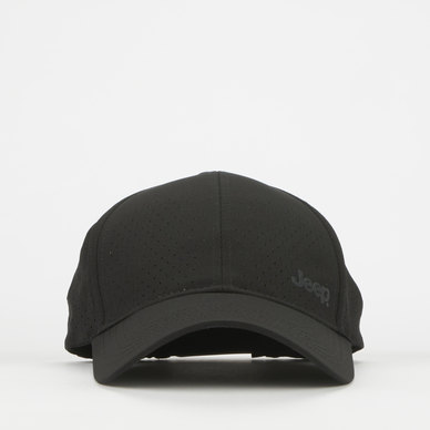 TECH BREATHABLE FABRIC CAP