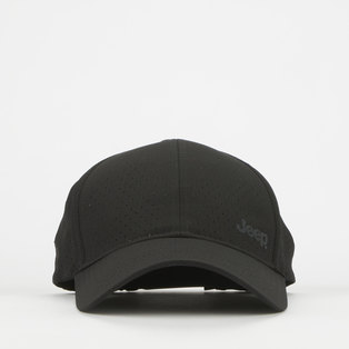 TECH BREATHABLE FABRIC CAP