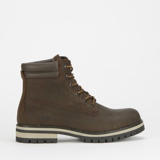 LEATHER CORE WORKER BOOT