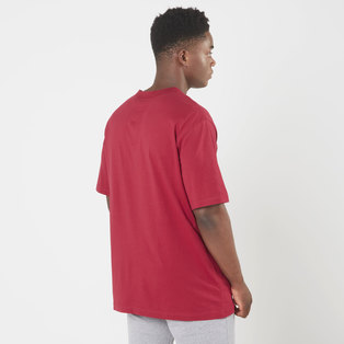 BOXY POCKET TEE