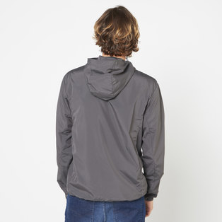 PACKABLE CITY COMMUTER JACKET