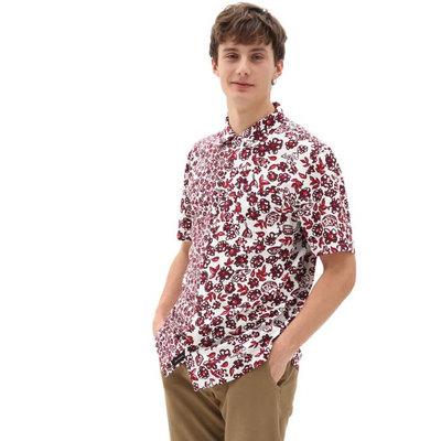 Micro Dazed Buttondown Shirt