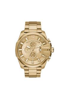Gold-Tone Watch