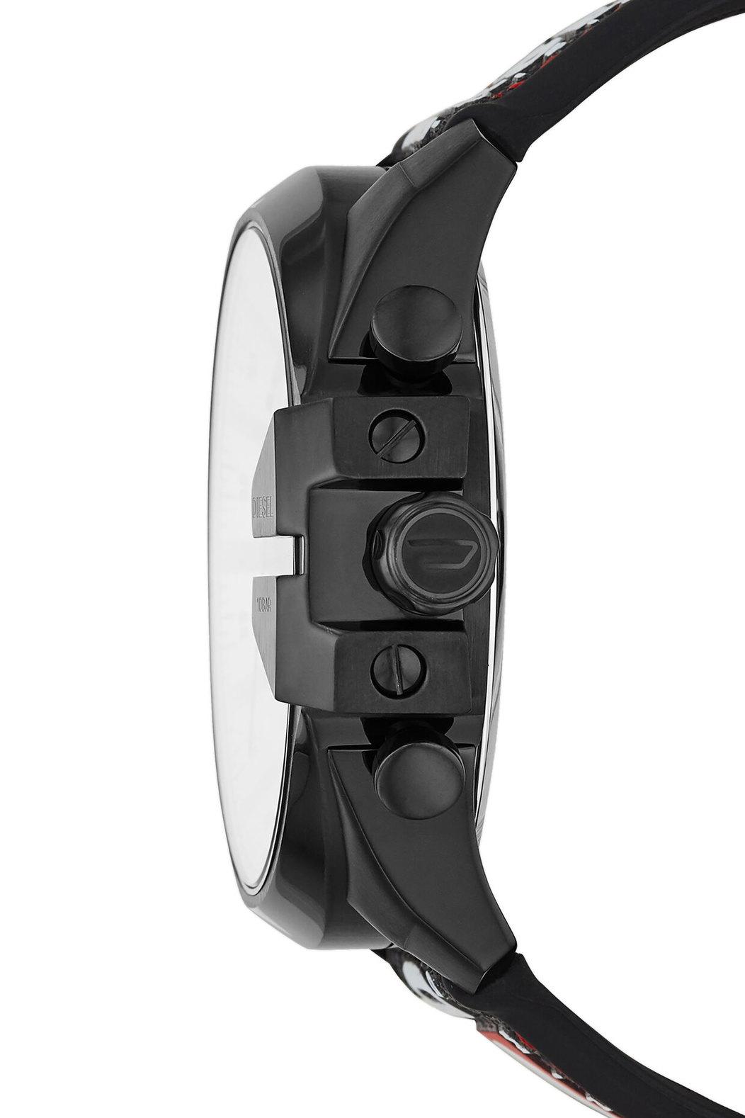 Nylon Chronograph Watch