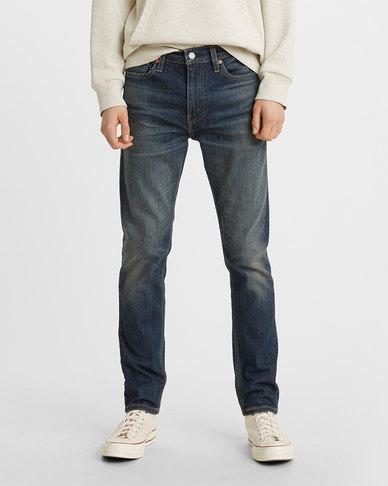 Levi's® Men's 510™ Slim Tapered Jeans