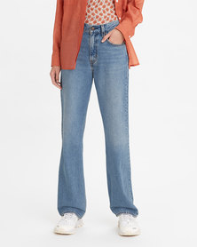 Levi's® Women's Loose Straight Jeans
