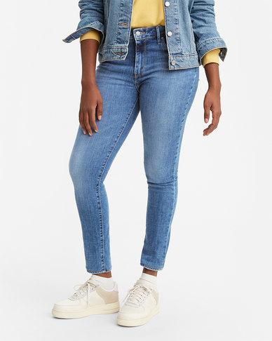 Levi's® Women's 721 High-Rise Skinny Jeans