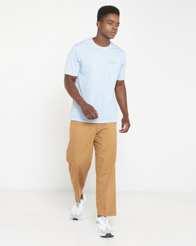 Levi's® Men's XX Chino Stay Loose Pants with Cropped Leg