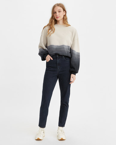 Levi's® Women's High-Waisted Taper Jeans