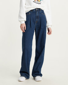 Levi's® Women's Tailored High Loose Jeans