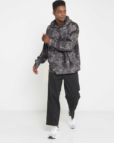 Levi's® Men's Relaxed Fit Logo Hoodie