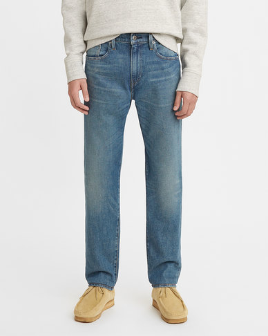 Levi's® Made & Crafted® Men's 502™ Taper Fit Jeans