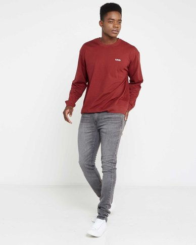Levi's® Men's Skinny Tapered Jeans