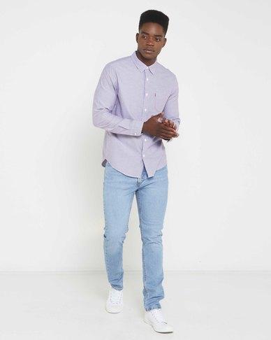 Levi's® Men's Classic 1 Pocket Shirt
