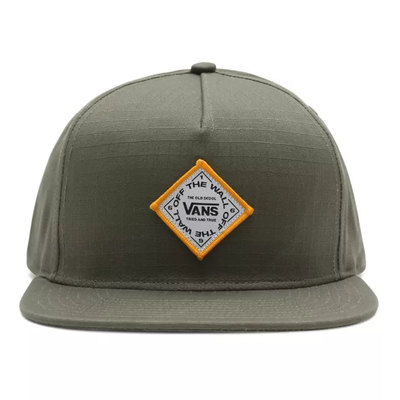 Pelzer Snapback Hat