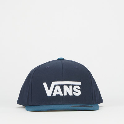 Boys Drop V Snapback Hat