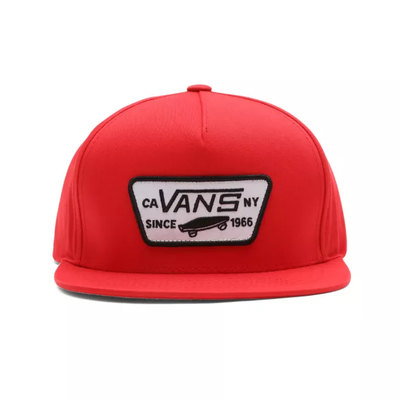 Boys Full Patch Snapback Hat